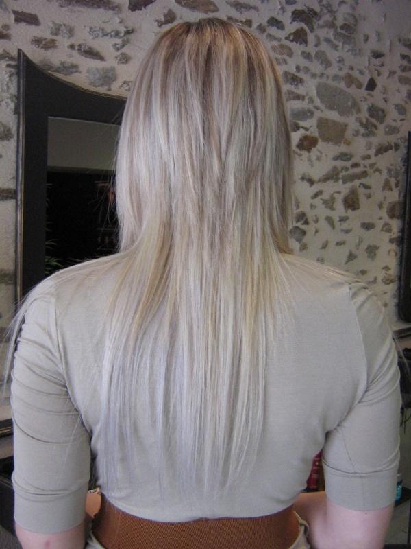 Extensions rallongement de cheveux salon apparence for Extension cheveux salon